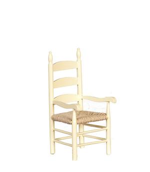 T5041 - Armchair, Cream