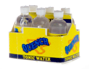 FA40013 - QUENCH TONIC WATER 6 PACK