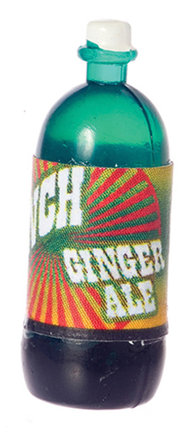 FA40274 - Quench Ginger Ale/ 2L