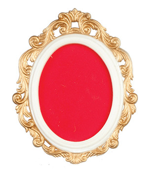 MA0301 - Plastic Frame On Stand