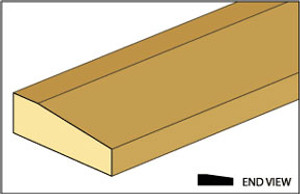NE981 - Wsa-16 Window Sill