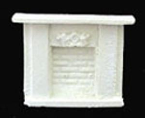 UMF22 - Quarter Scale Fireplace