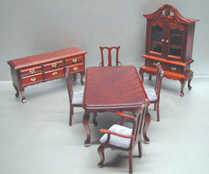 TLF203 - Dining Room Set/7