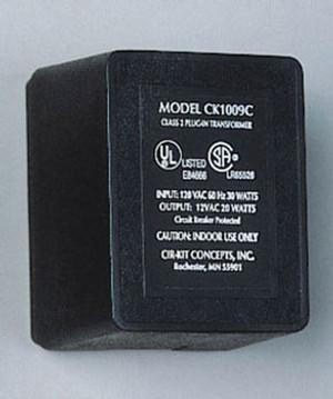 CK1009C - 20 Watt Transformer