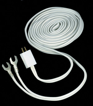 T8552 - Lead in Wire for Transformer