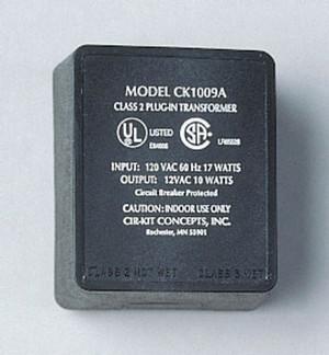 CK1009A - 12 v 10 Watt Transformer