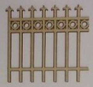 170 Fence - Pkg 4