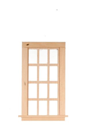 AM0405A - Window - 6 over 6
