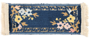 L3900B - Peking Rug - Blue