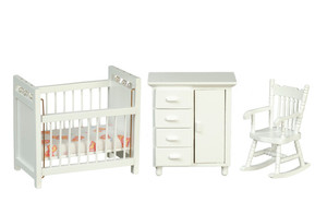 GA0048 - Nursery Set of 3