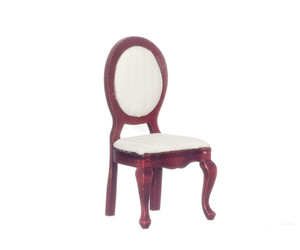 T3581 - Chair - Ivory Stripe