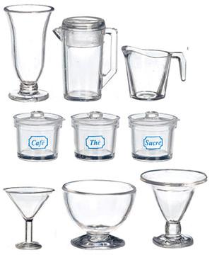G7261 - Kitchenware Set