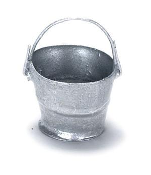 M0152 - Silver Bucket