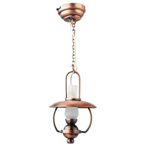 HW2383 LED Claire Ceiling Lamp