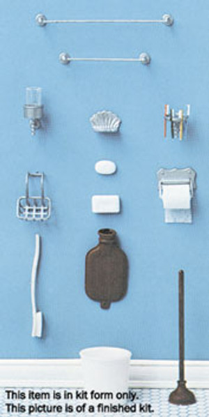 CB2205 - Bathroom Accessory Kit