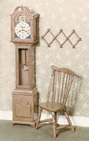 CHR2800BR - Grandfather Clock