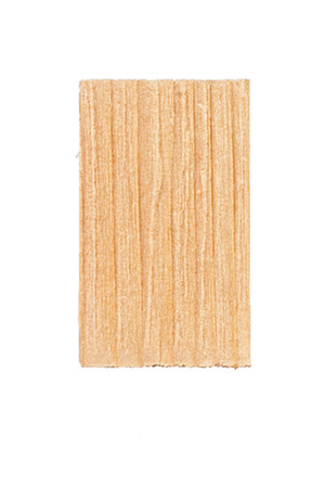 AS50 - Square Cedar Shingles - Pkg/1000