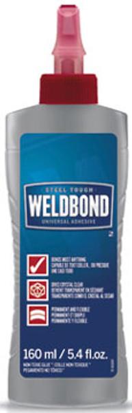 Weld 50160 - Weld Bond Adhesive