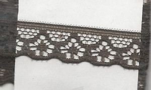 4190045 - Lace: Brown