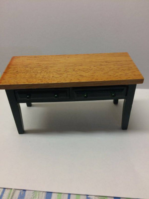 40903 - Sofa Table/Desk