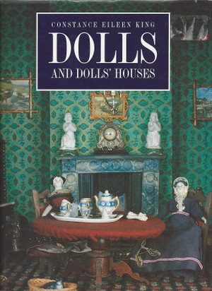 1-85152-953-5  -  Used - Dolls & Dolls' Houses - 1996 Edition