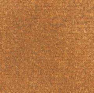 Dollhouse Miniature - MG6120C - Carpet: Copper