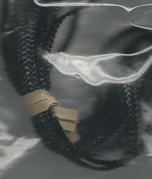 4190203 - Hat Straw: Black