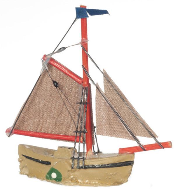 """RA0318 - Sailboat - 1"""""""