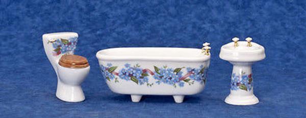 DT0102D - Bathroom Set