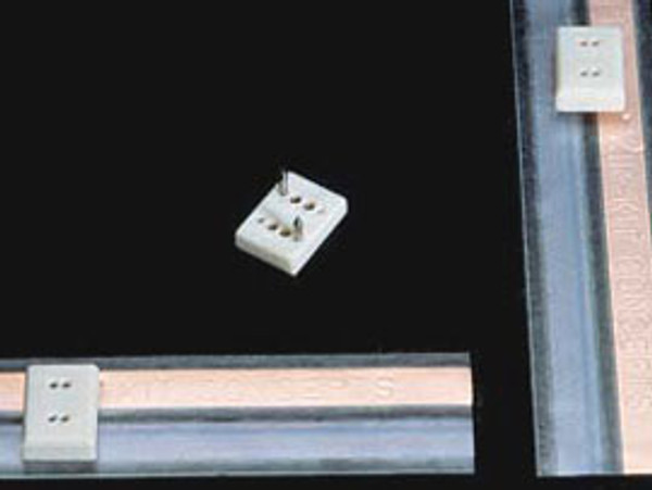 Dollhouse Miniature - CK1003 - Cir-Kit Wall Outlet - Small