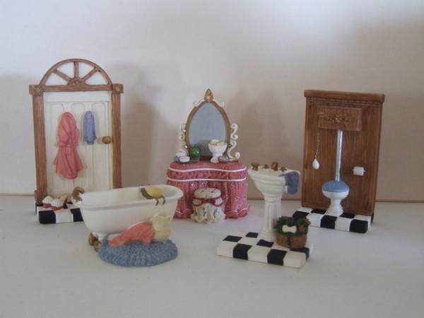 Avon - Victorian Memories - Bathroom