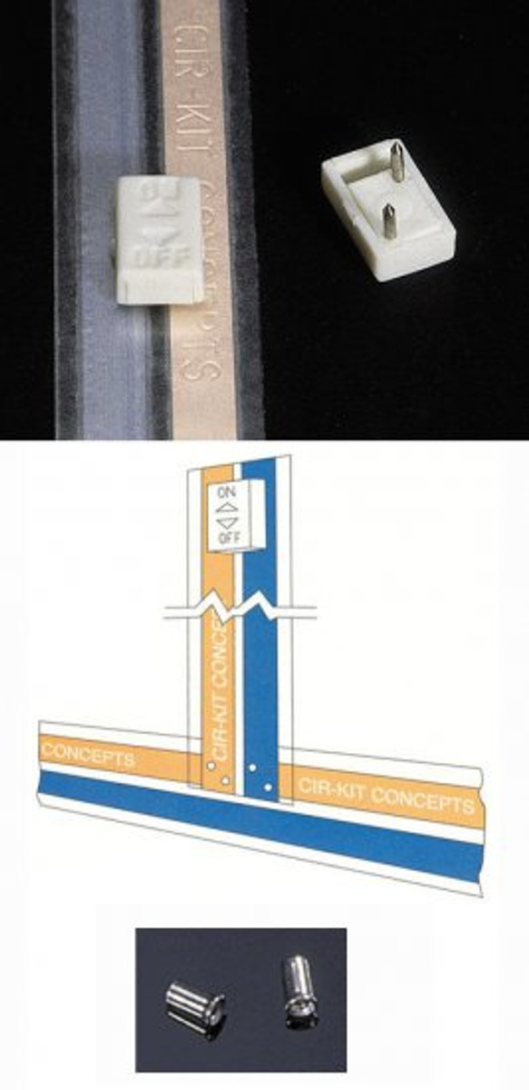 CK1011 -Miniature Slide Switch