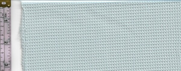 2934 - Fabric:  Light Teal