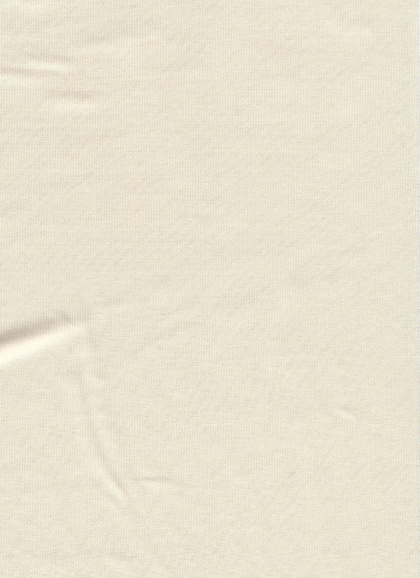 """4190112 - Fabric:  Cream - 6"""" x 12"""""""