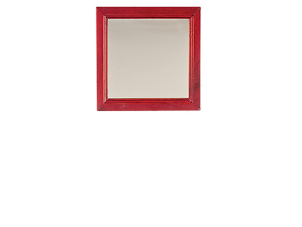 T3770 - Mirror/Mahogany
