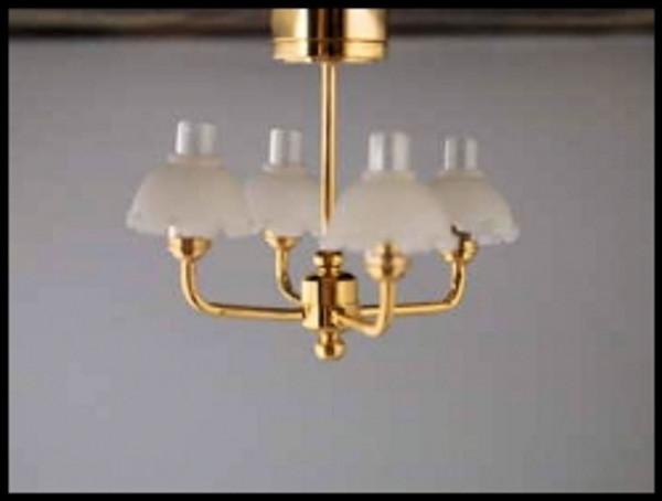 C5 S - Riverside Dollhouse Lamp-Battery