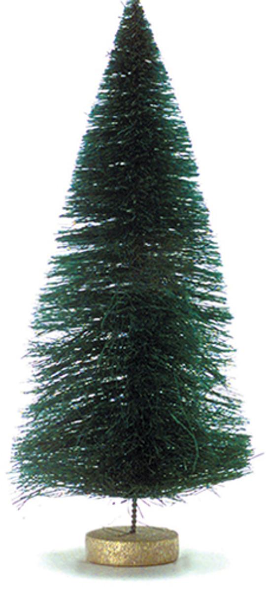 "MS056G - 6"" Green Sisal Tree"