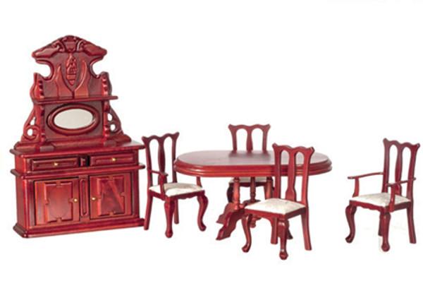 00802 - Dining Room Set/6