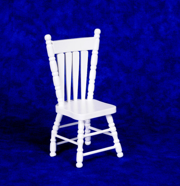 T5636 - Chair - White