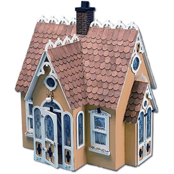 Dollhouse Kit - DH9306 - Buttercup