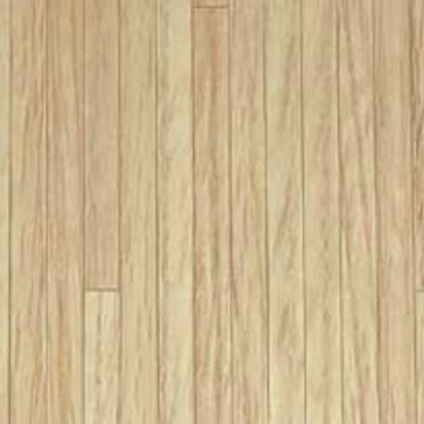 """Dollhouse Miniature - Wood Flooring: Red Oak - 1/4"""" Strips - HW7022"""