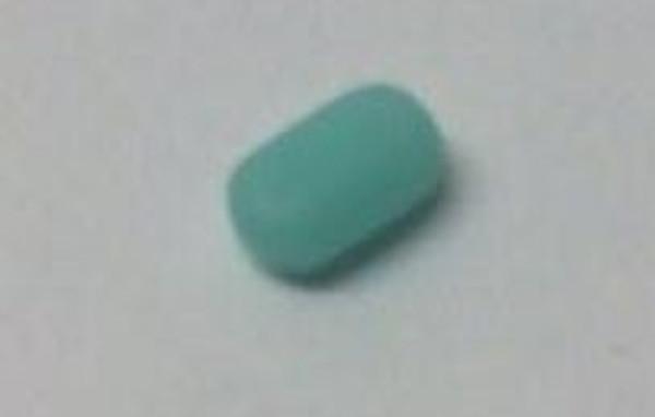 Dollhouse Miniature - 997 - Bar of Soap - Rectangle - Green