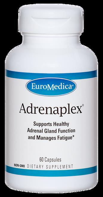 Adrenaplex by EuroMedica 60 capsules