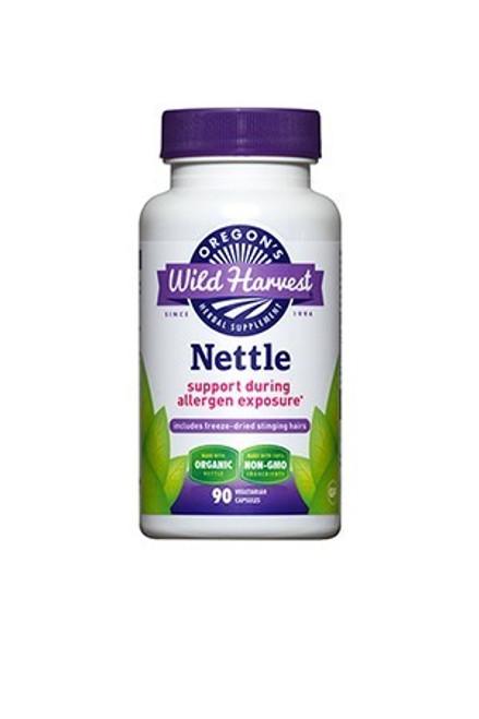 Nettle by Oregon's Wild Harvest 90 capsules