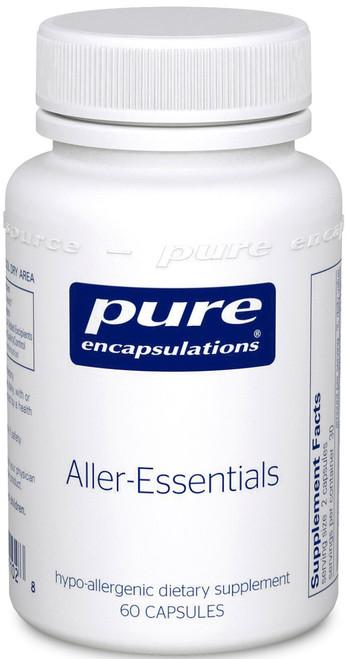 Aller-Essentials by Pure Encapsulations 120 capsules