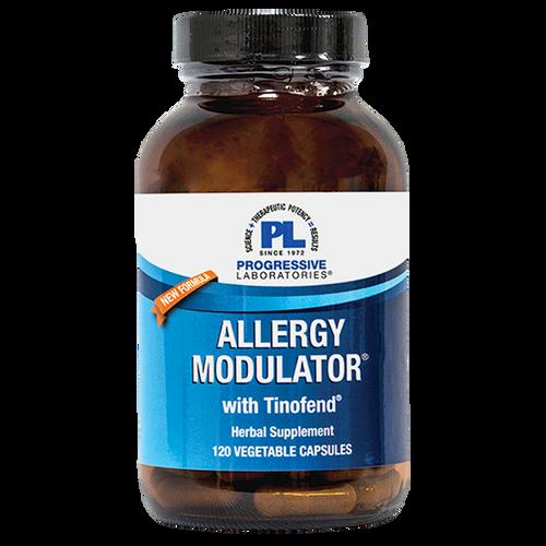 Allergy Modulator by Progressive Labs. 120 capsules