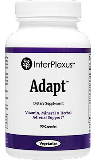 Adapt by InterPlexus 90 capsules