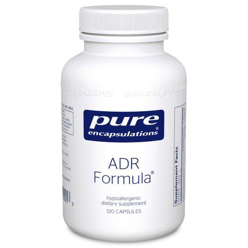 ADR Formula by Pure Encapsulations 120 capsules