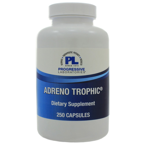 Adreno Trophic by Progressive Labs. 250 capsules