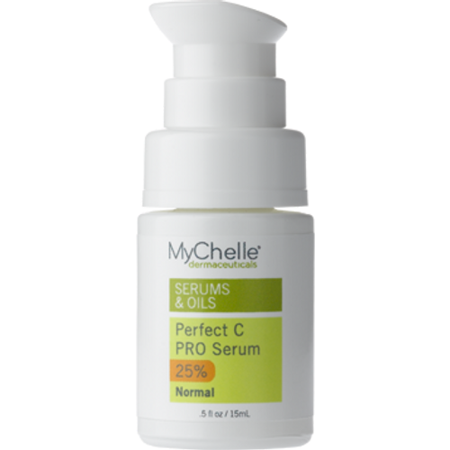 Perfect C PRO Serum 25% by MyChelle Dermaceuticals 0.5oz